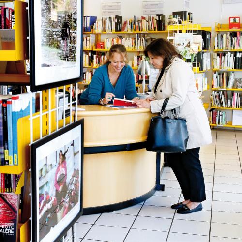 3. Bibliothèque Filigrane