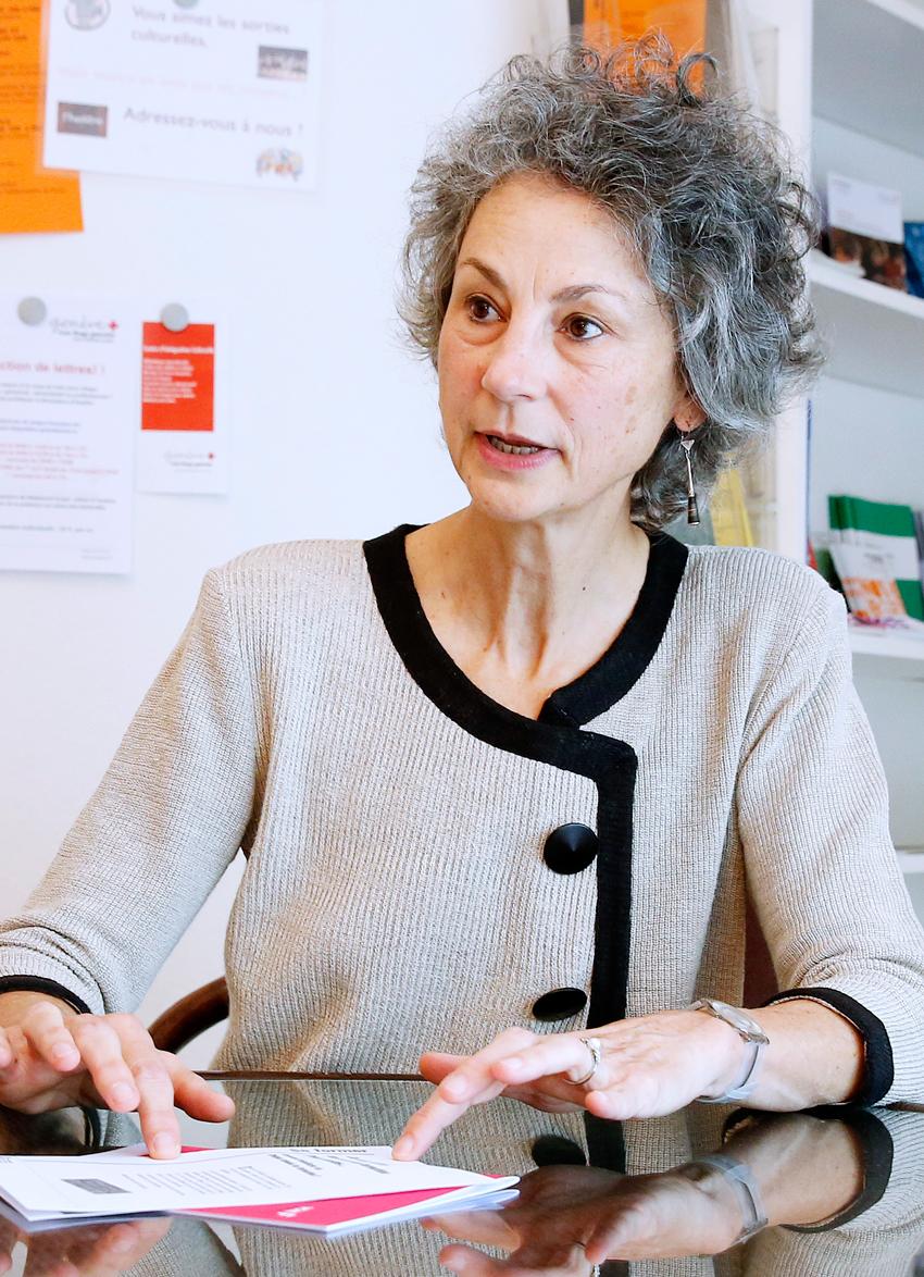 Consultations psychologiques et sociales à Genève